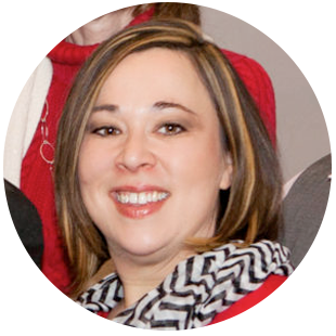 Cara Frye (Children's Ministry Director)
